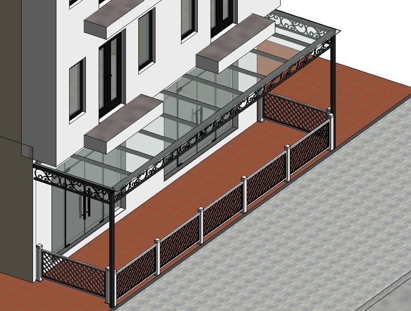 Dự án thi công nhà thép ALC tại KCN Quang Minh, Mê Linh, Hà Nội